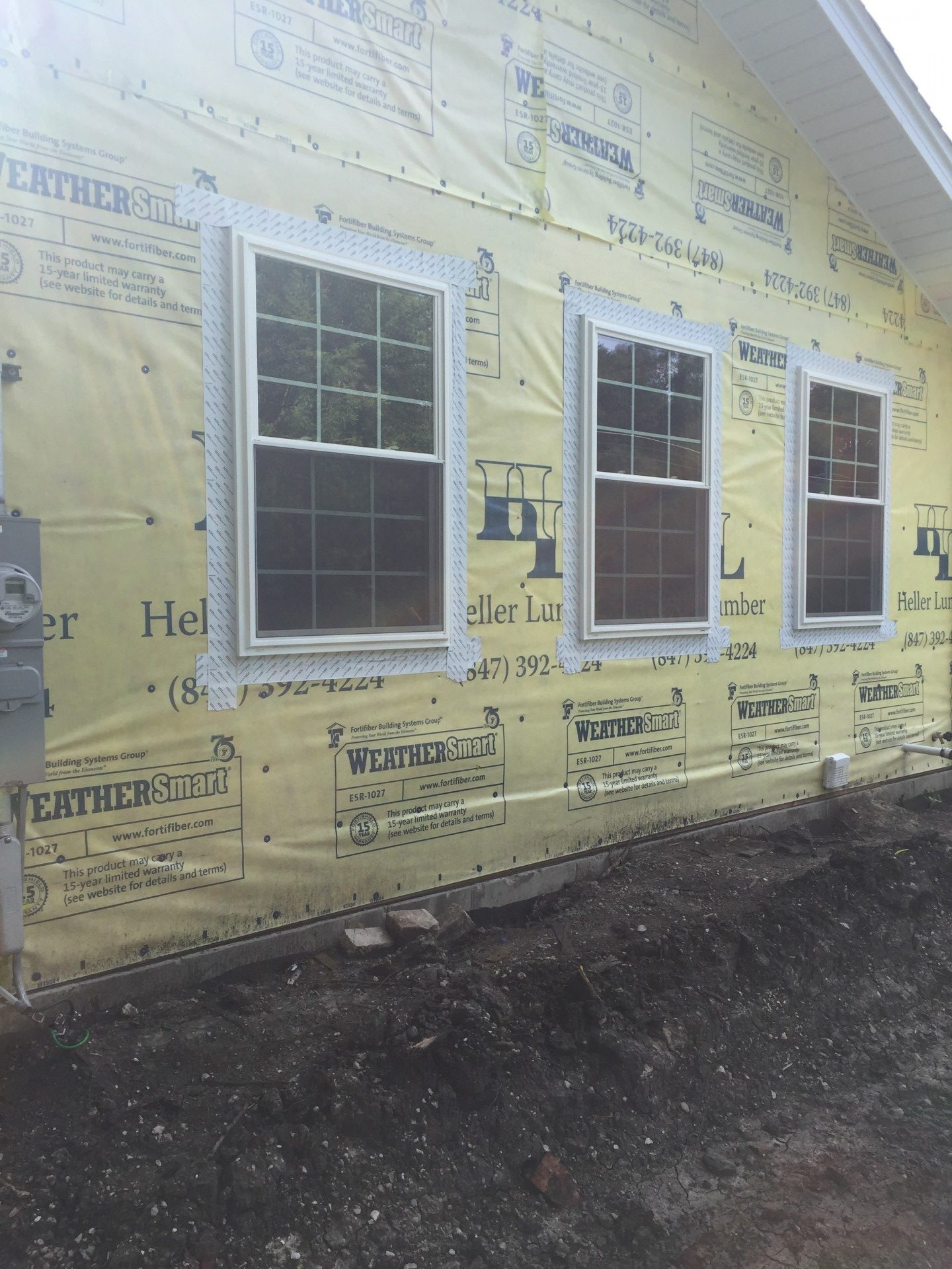 New home construction caan homes builder of custom client for Choosing a home builder