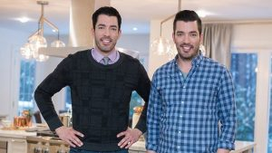 Caan Homes Property Brothers Secret to Faking a Luxury Look for Less